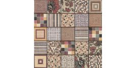 Sequoia mosaico patchwork rcrs-sequoia-7 Декор