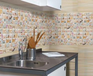 Как выбрать качественную плитку на кухню